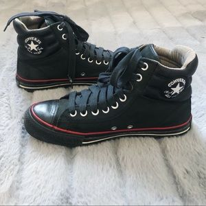 CONVERSE | All Star High Top Sneakers